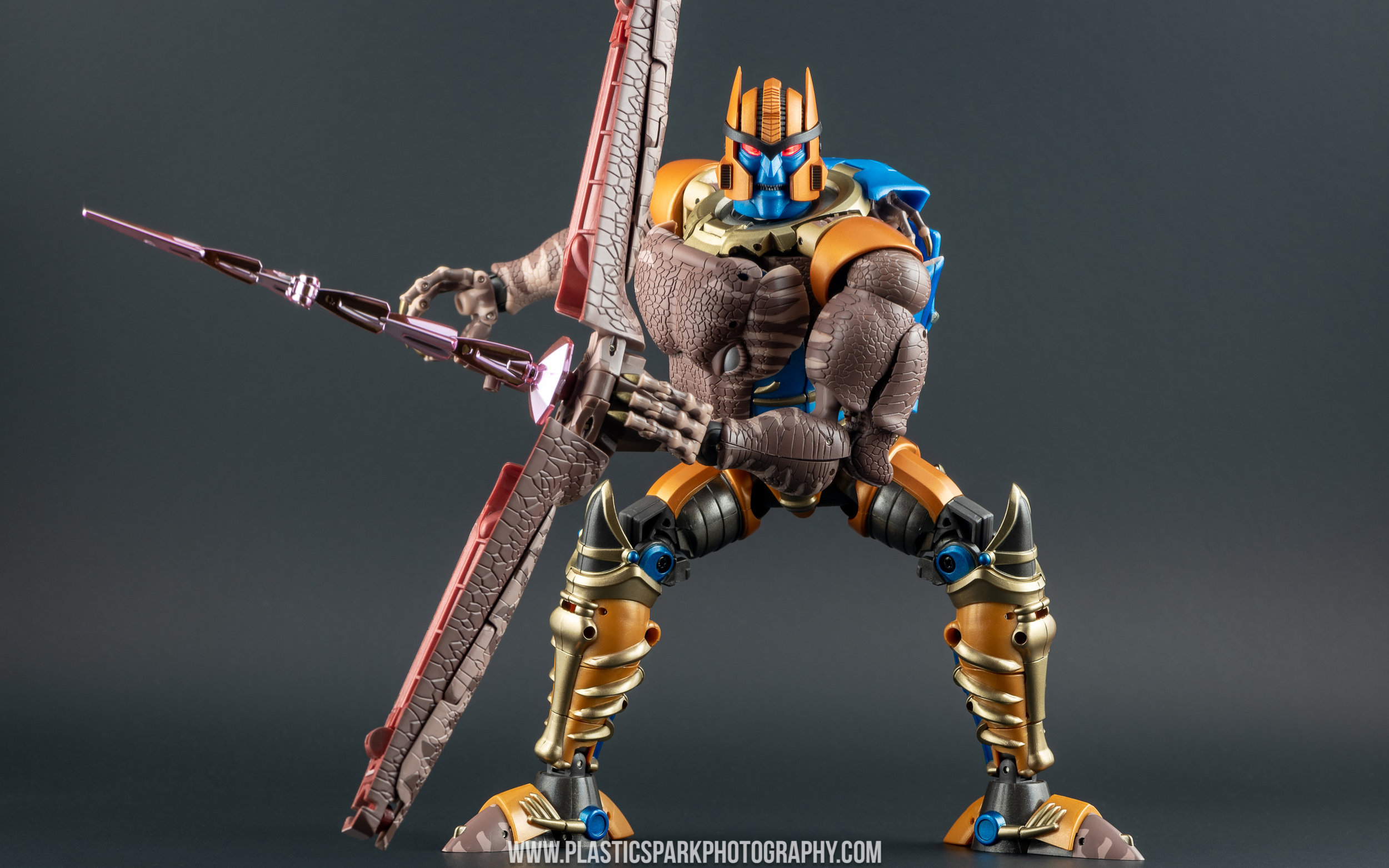 Masterpiece MP-41 Dinobot (54 of 88).jpg
