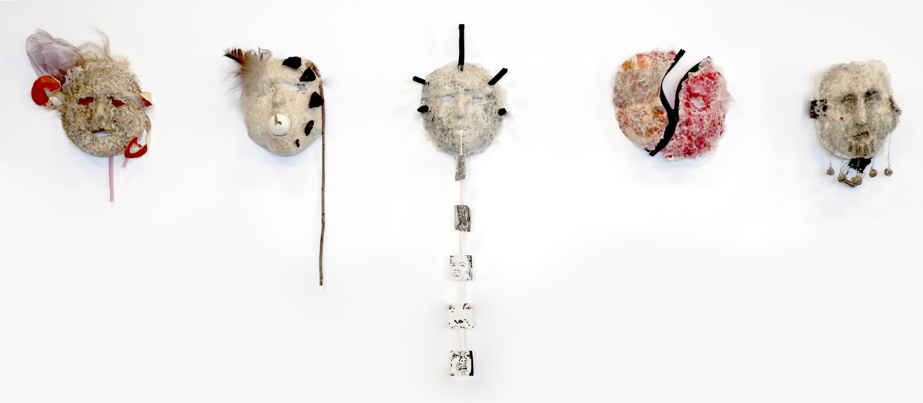 Masks from Accumulation