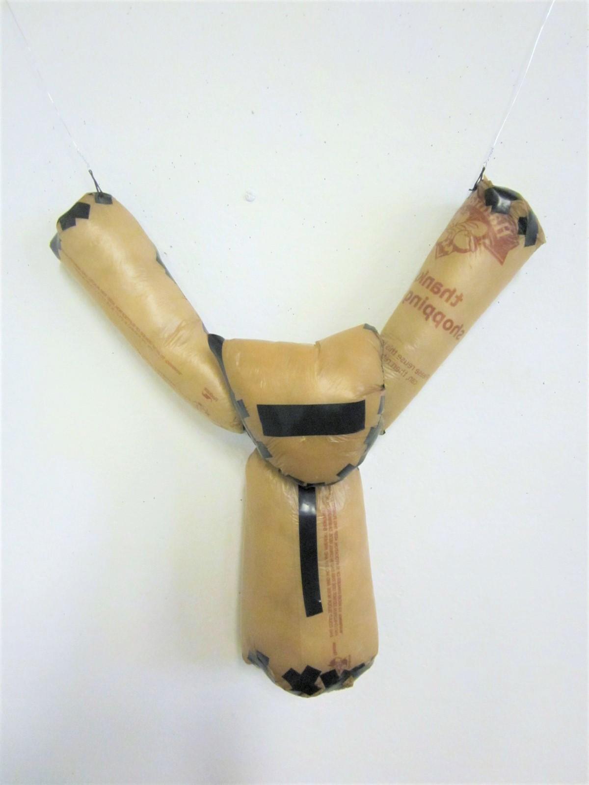 Kinetic Sculpture Puppet