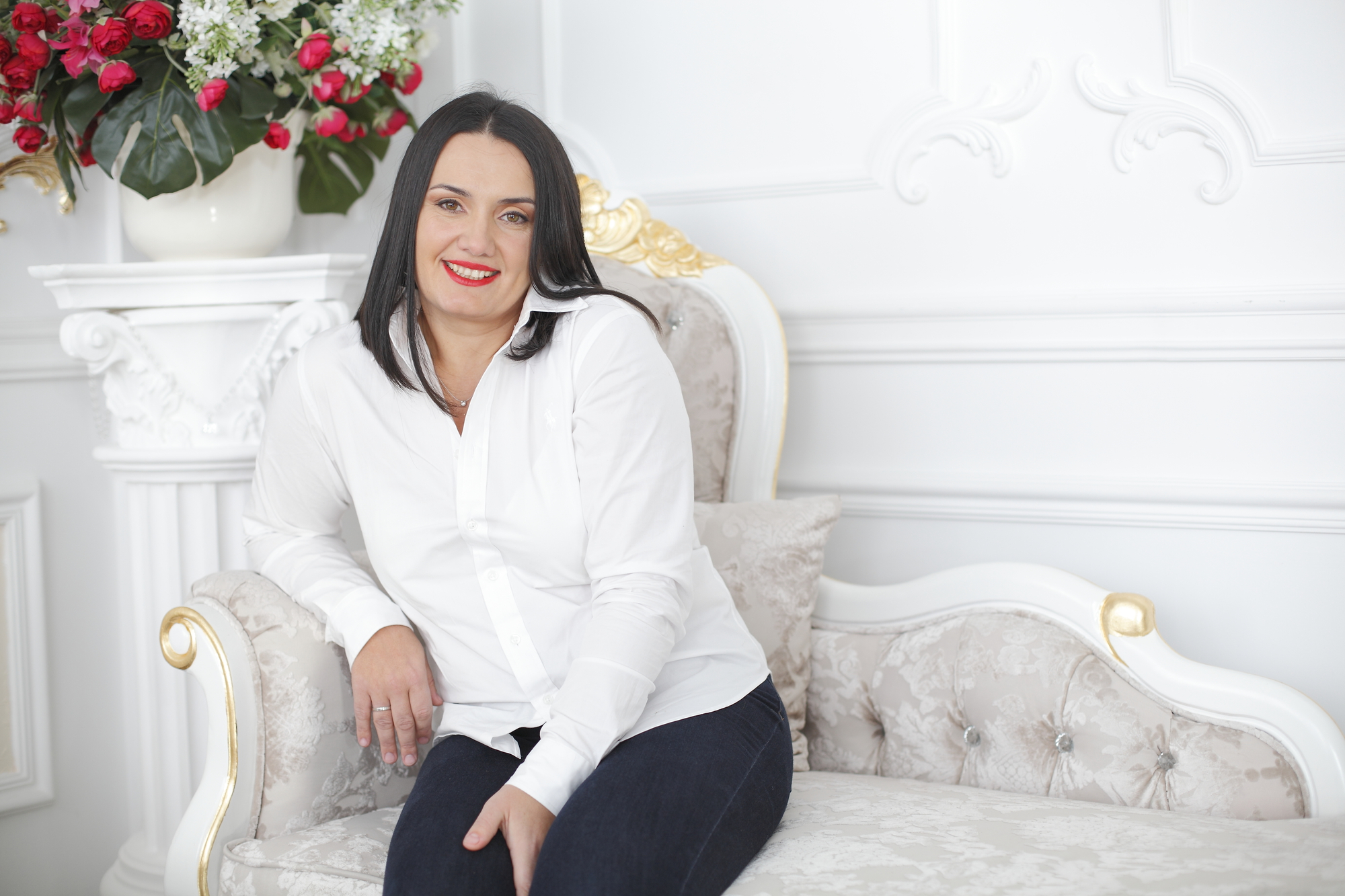 Anna Kroviakova, Miami-Me publisher
