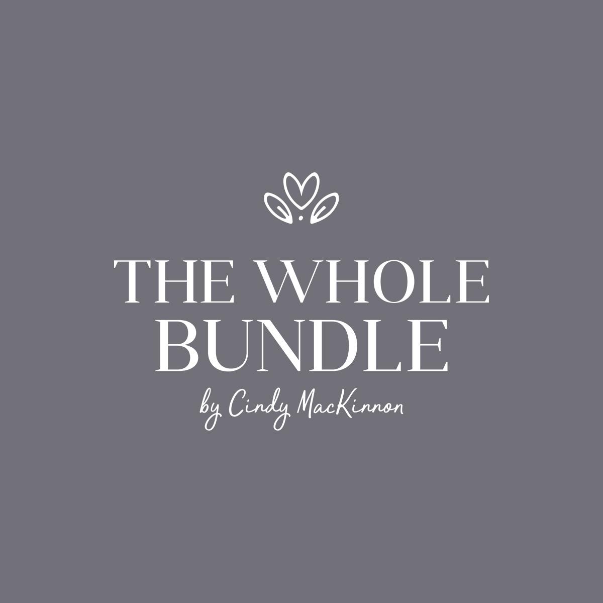 The Whole Bundle