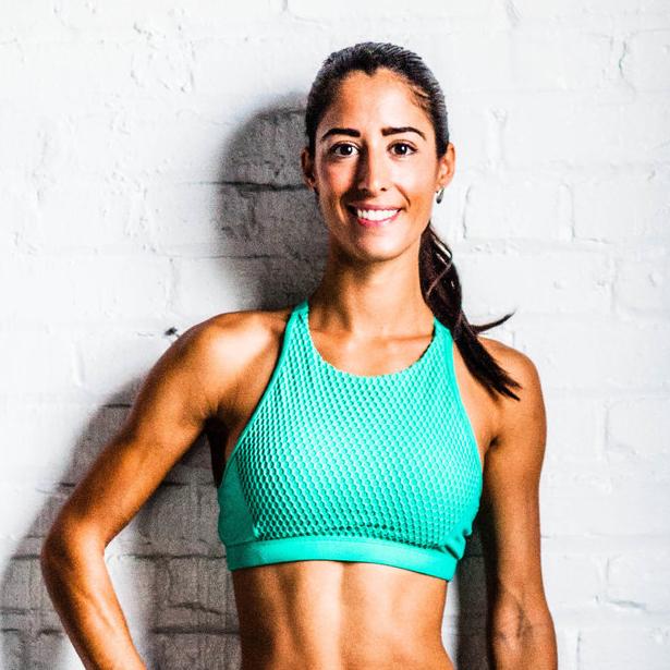Katie Sampayo · Eat to Thrive