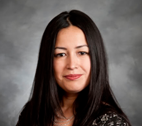 Erica Rosales , FOMWS new President, Mom to children at Mt. Washington Elementary School and a Mt. Washington resident.