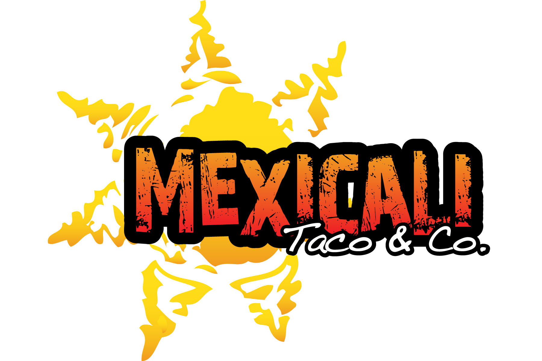 """FOOD SPONSOR:    MEXICALI TACO & CO.     mexicalitaco .com    702 N Figueroa St, Los Angeles, CA 90012, Phone: (213) 613-0416  Mexicali Taco & Co. has garnered much popularity and accolades with their Northern Baja centric cuisine that focuses on flame-grilled meats and abundant salsa bar. Bringingthe street food experience to Los Angeles,their signature red picnic benches and casual atmosphere makes for a wonderful taqueria experience!Along with being featured on various TV food programs, they are on """"LA Times Best 101"""" by Jonathan Gold, winners of """"LA Taco Madness"""" in 2011 & 2013, and a fixture on """"Best Taco"""" lists not only in the city, but across the country."""