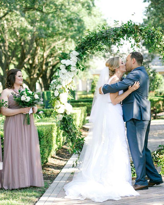 Anyone else cry at wedding ceremonies!? #welovelove