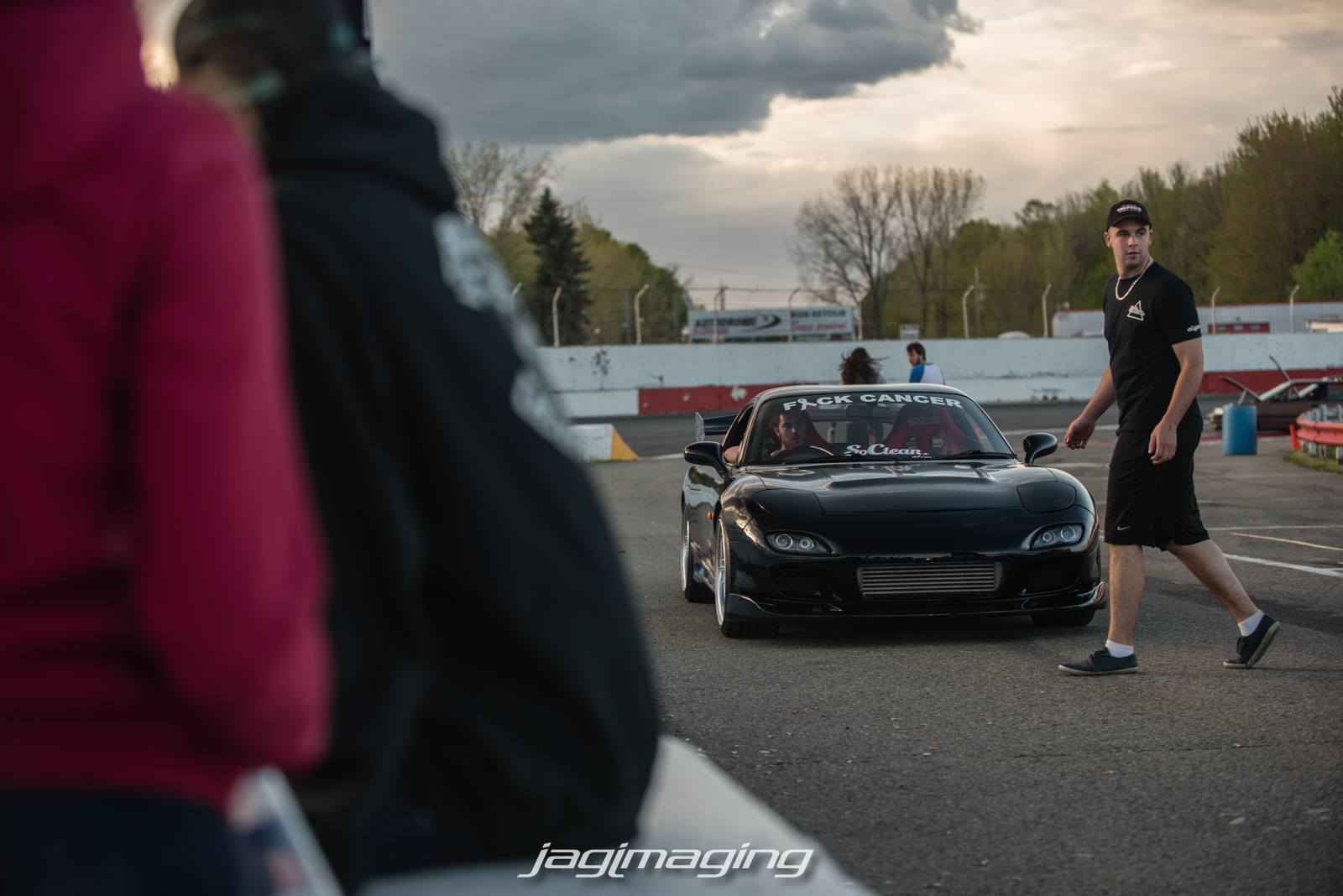 Always love the FD Rx7's