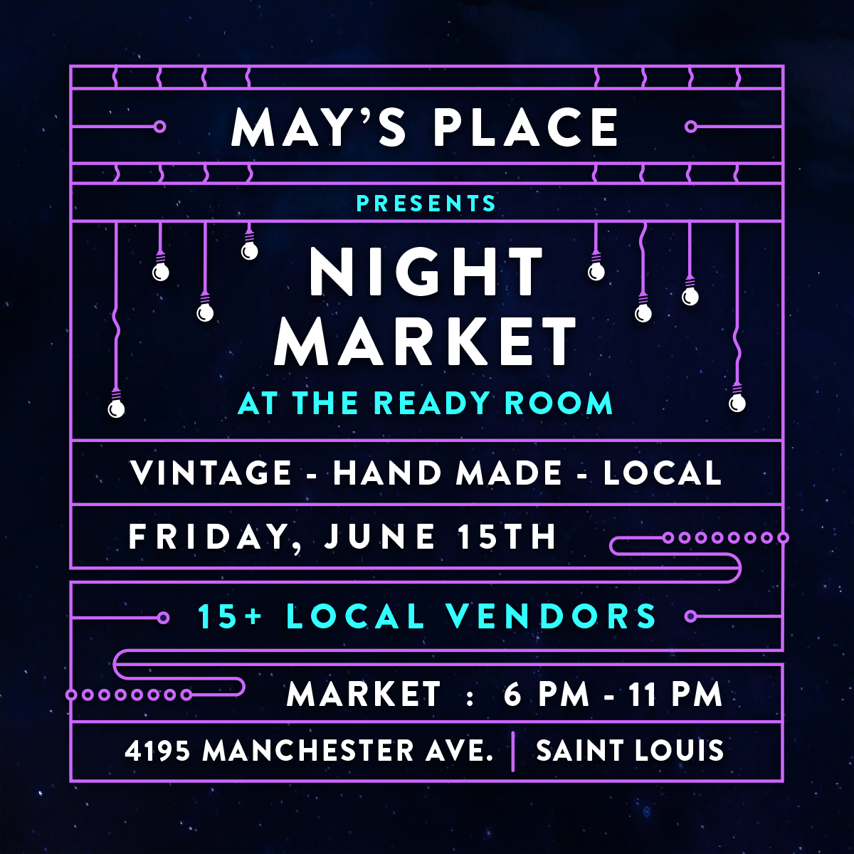 June Night Market Square Flyer.png
