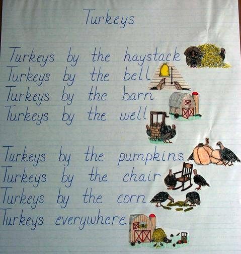 The Pilgrims' First Thanksgiving — Hubbard's Cupboard