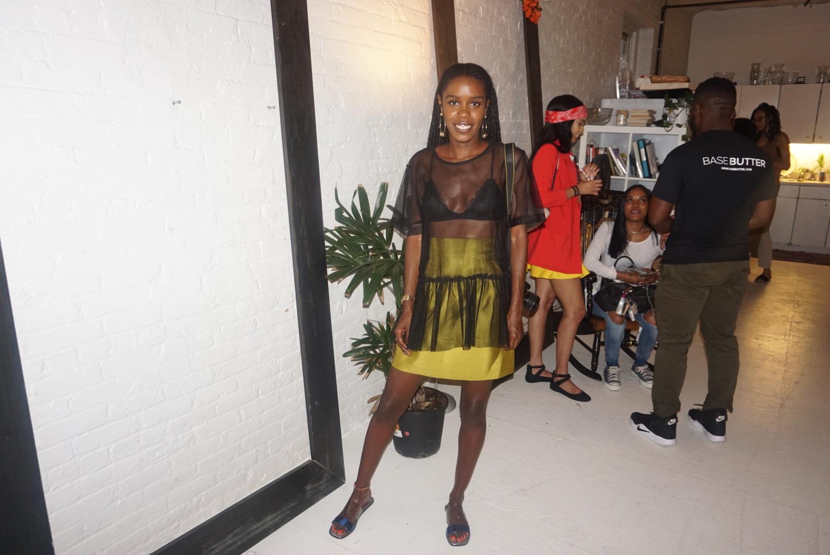 Ebony Wiggins