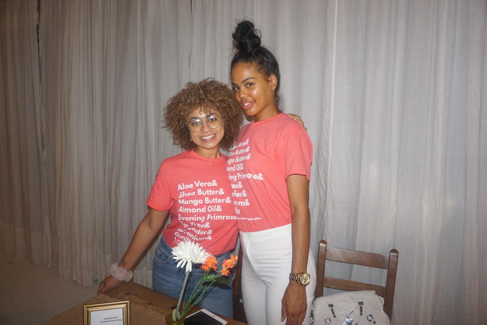 Ria  +  Shana Jordan