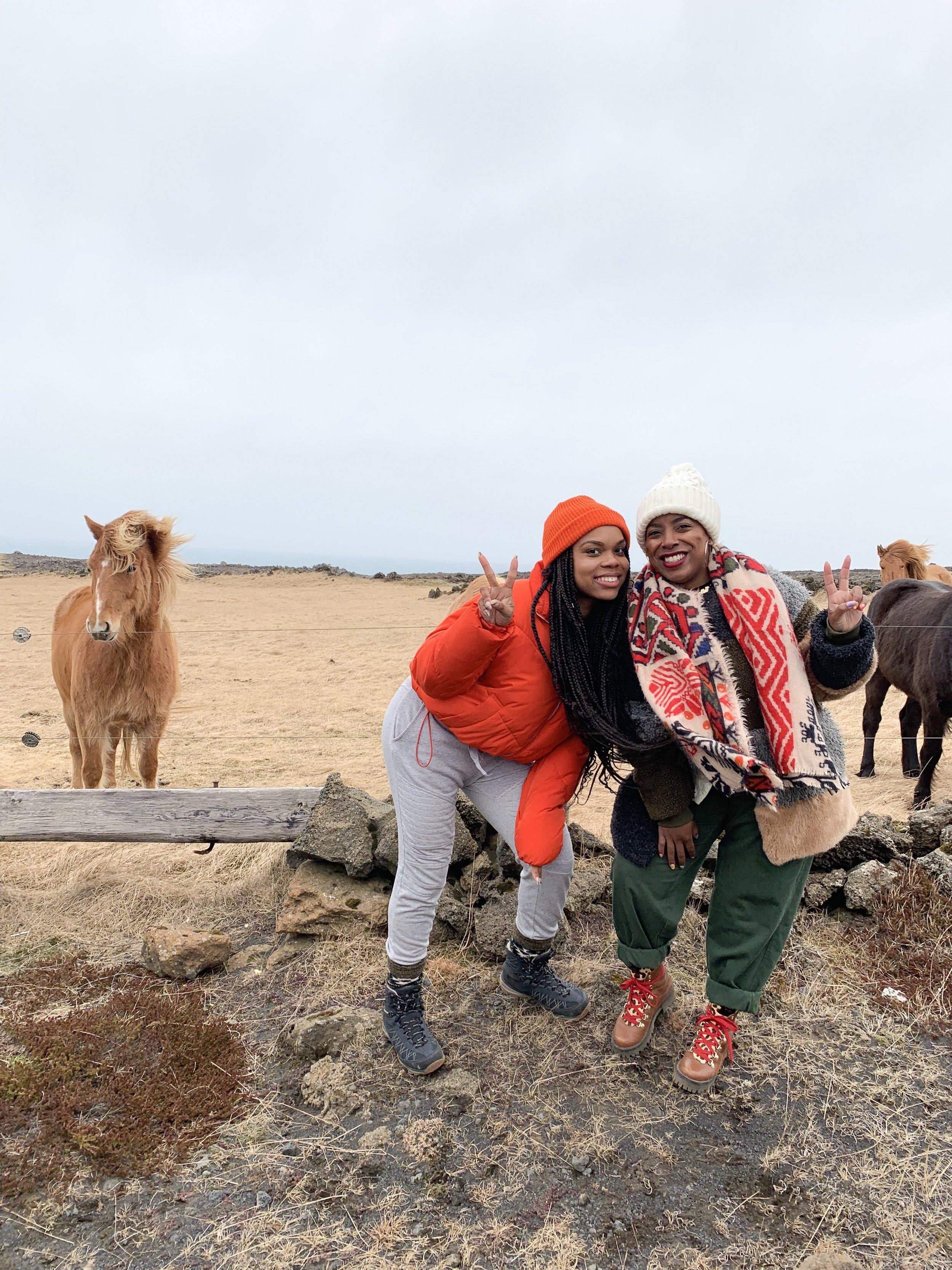 Iceland Recap -