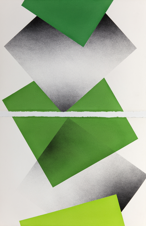 Green Crossover