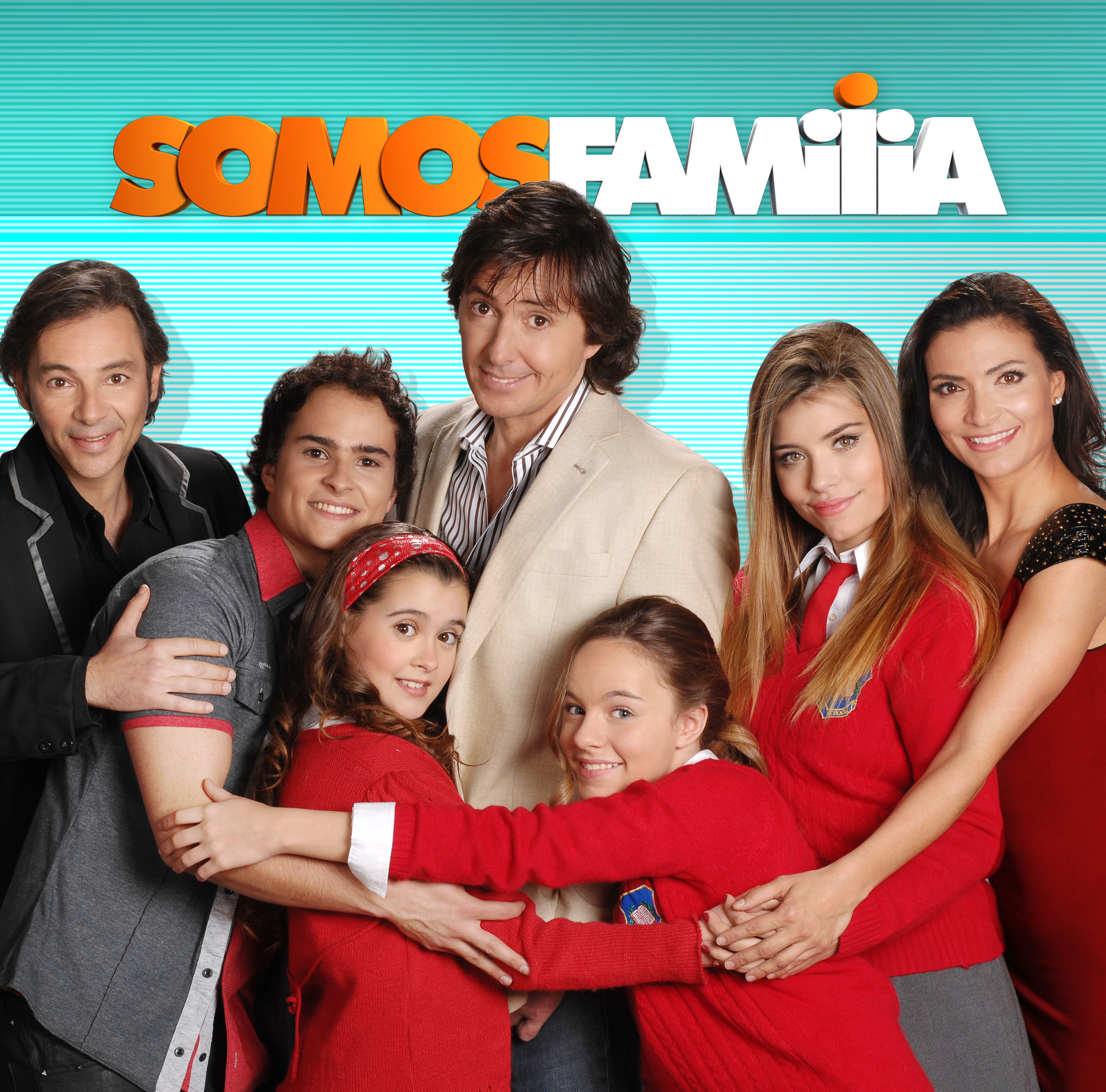 In April, VOXX STUDIOS starts the recordings for a new and exciting project : SOMOS FAMILIA - WE ARE FAMILY .     After delivering only successful projects in the last months, Voxx Studios takes the next challenge in dubbing 184 new episodes.      Somos familia   is a 2014 Argentine telenovela, aired by TELEFE. It is traditional and aimed at all age groups. The plot has similarities with   Grande, pá!  , one of Telefe's successful telenovelas of the 1990s. Bermúdez plays a traditional telenovela gentleman, seducing the female spectators with  romance rather than physical appearance. Although the program is mainly a drama, it includes some comedy scenes.