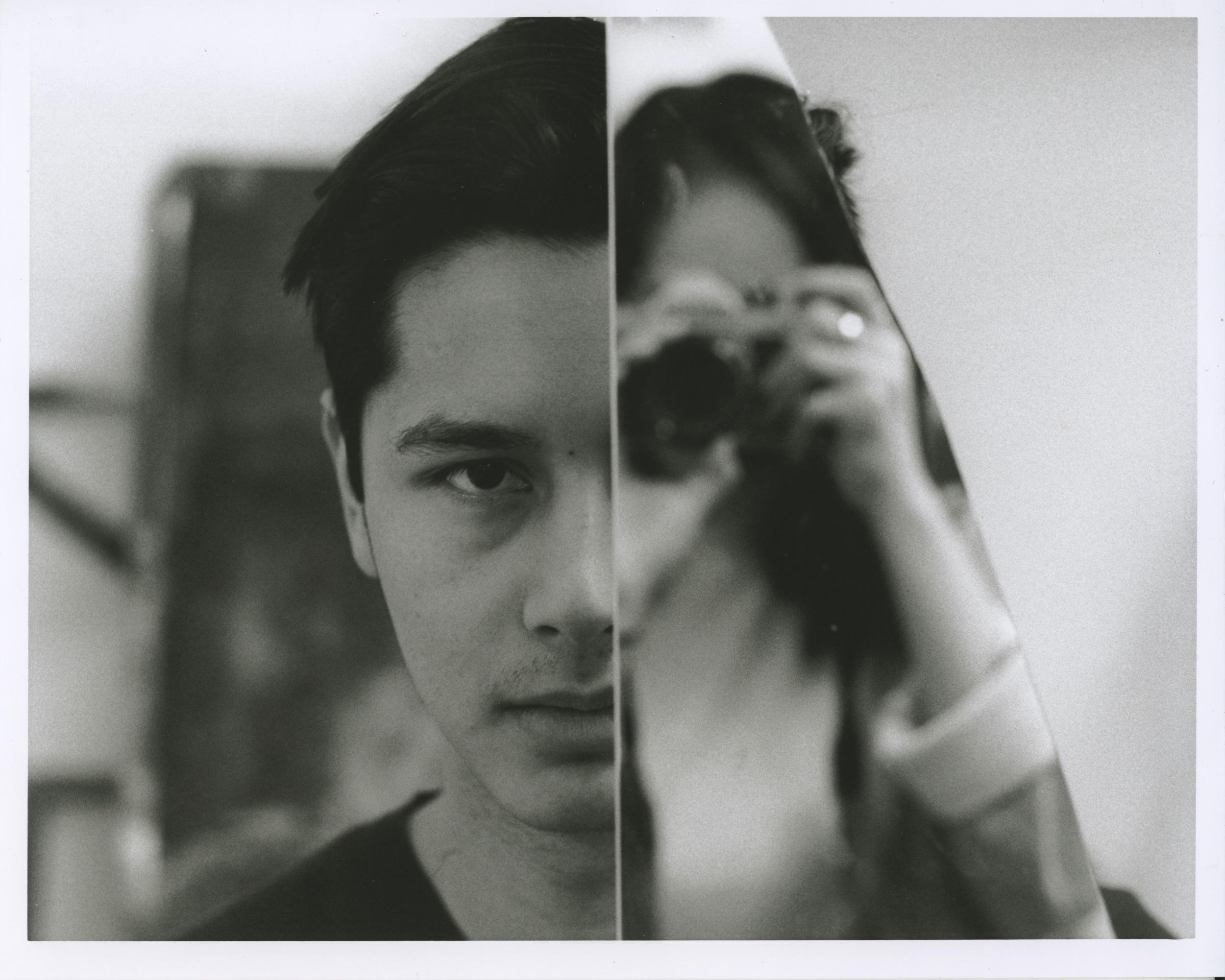 Untitled 2  by Viki Wu