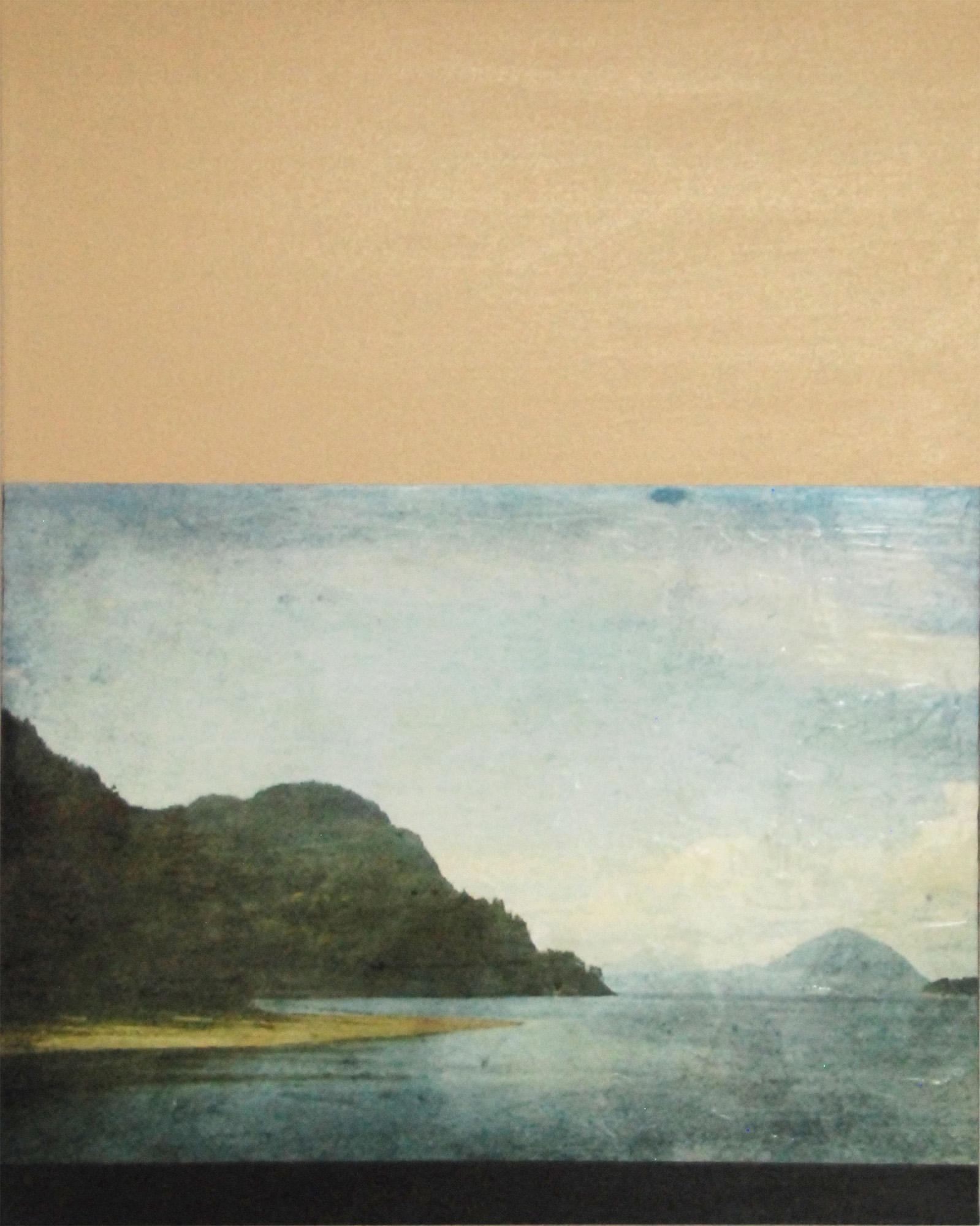 Jocelyn Fisk-Schleger is one of eight artists Exhibiting at Kafka's