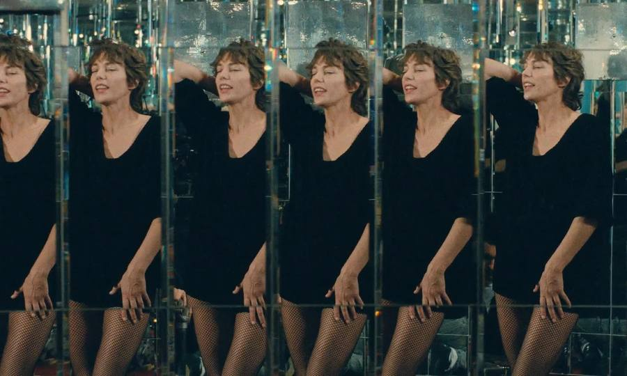 Still from  Jane B. par Agnès V.