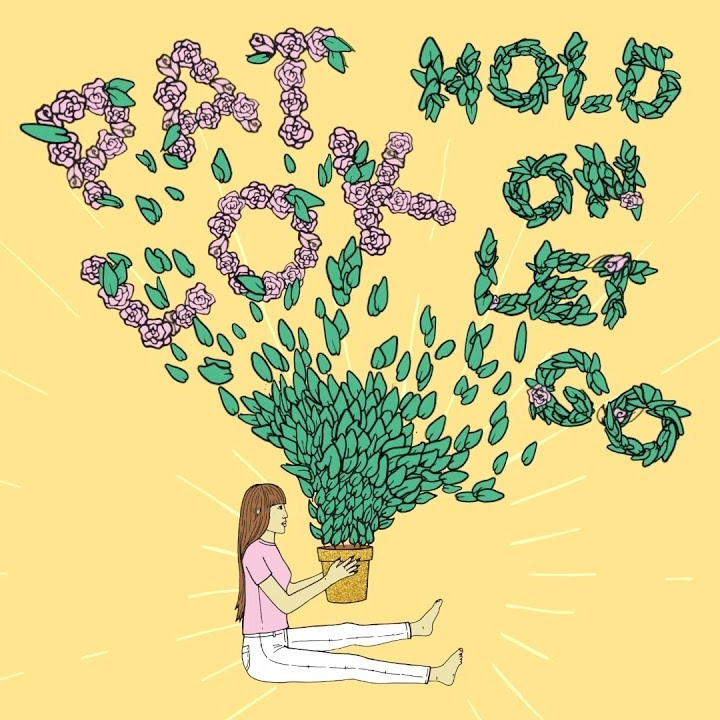 PAT LOK ALBUM: HOLD ON LET GO TRACK: CRYSTAL BALL