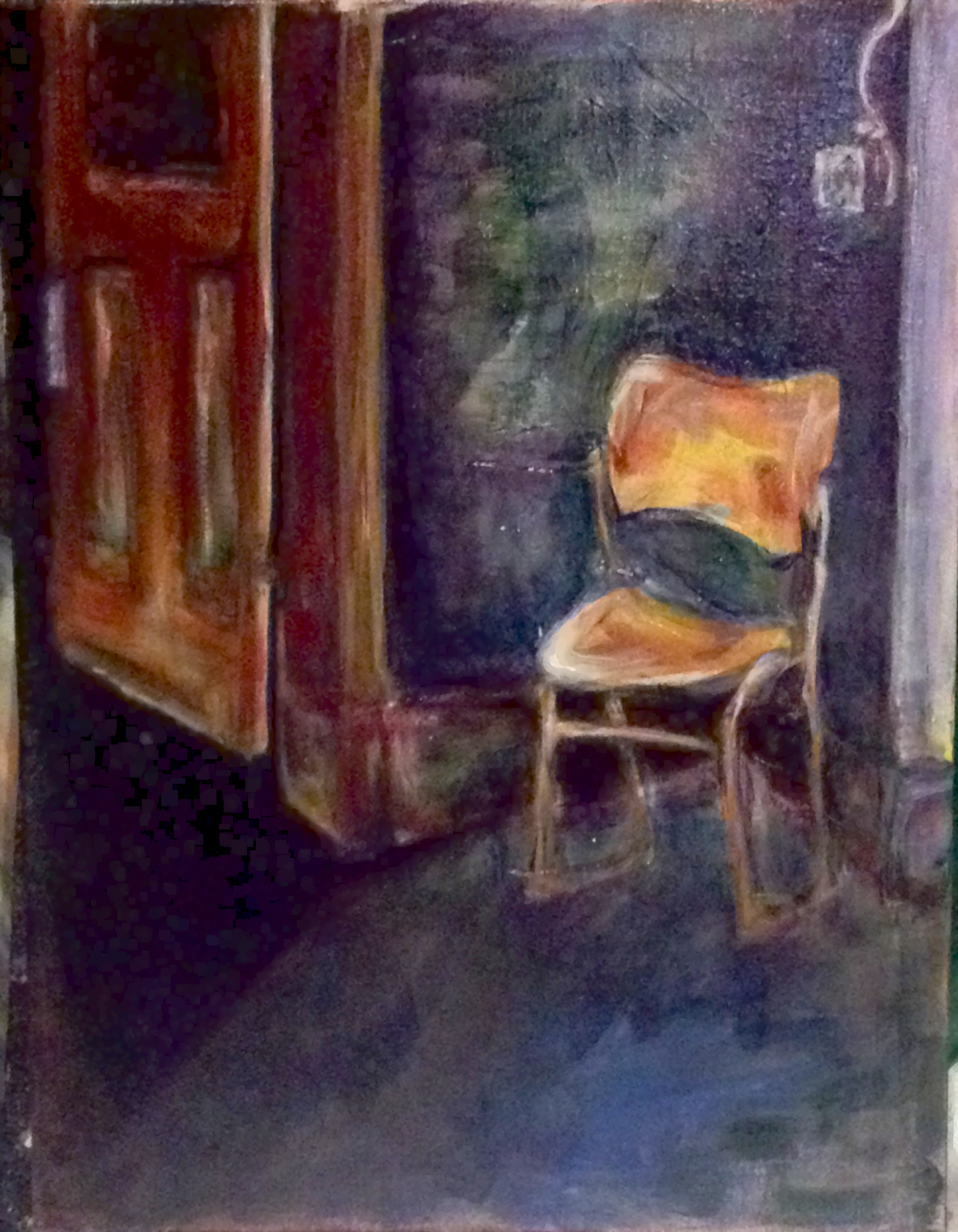 PAINTING BY ALICIA LAWRENCE   WEBSITE  http://aliciamarielaw.portfoliobox.me
