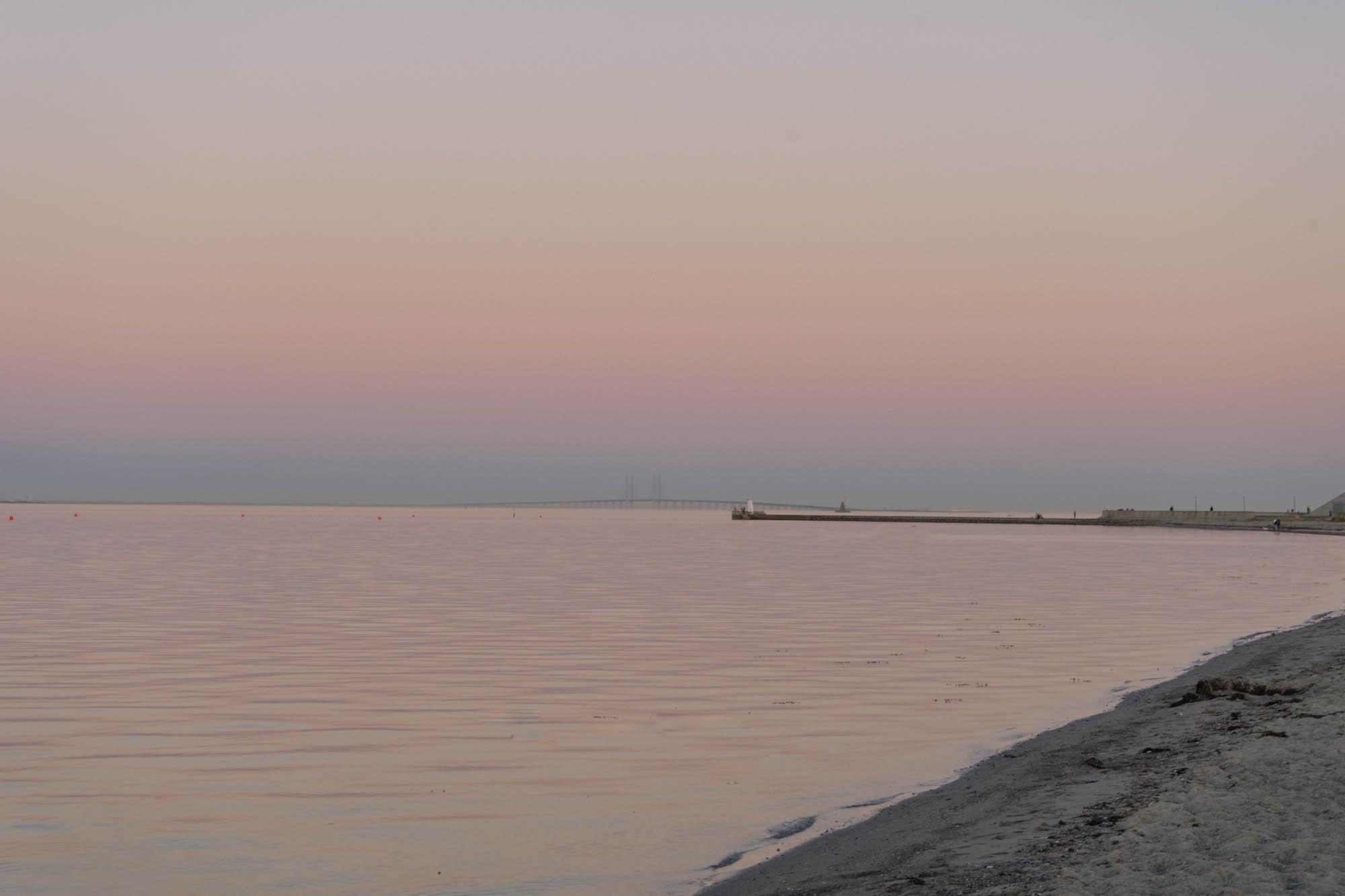 Amager Strandpark (2018) Digital