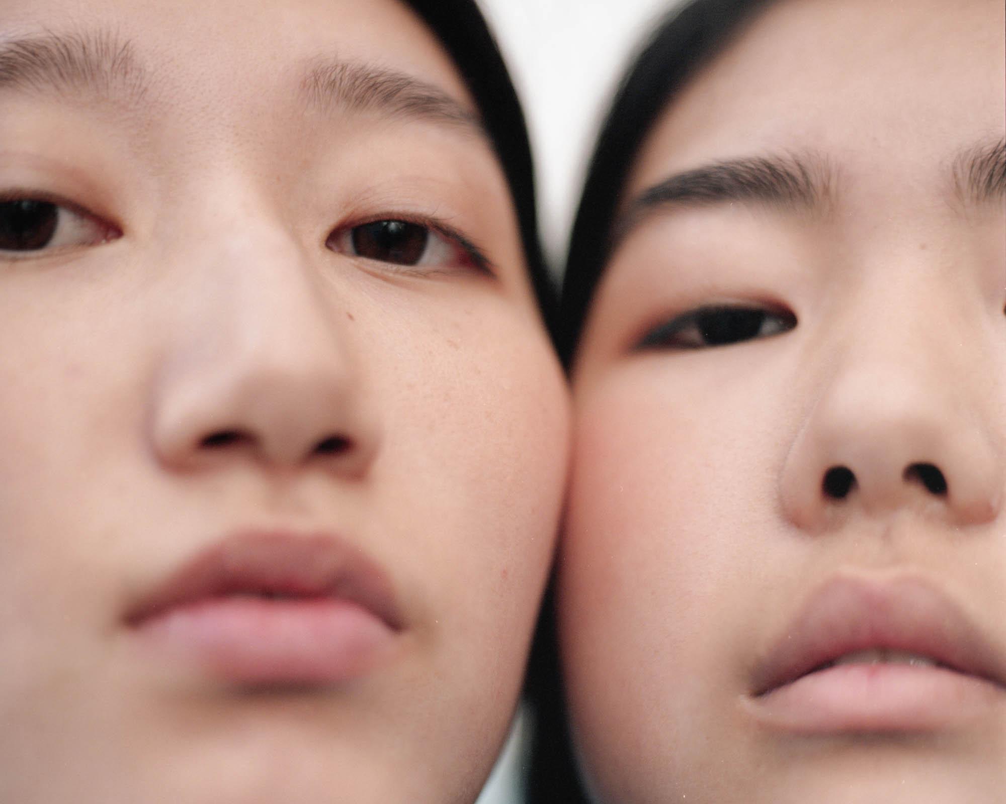 Qi & Ivy (2018) Medium Format Film