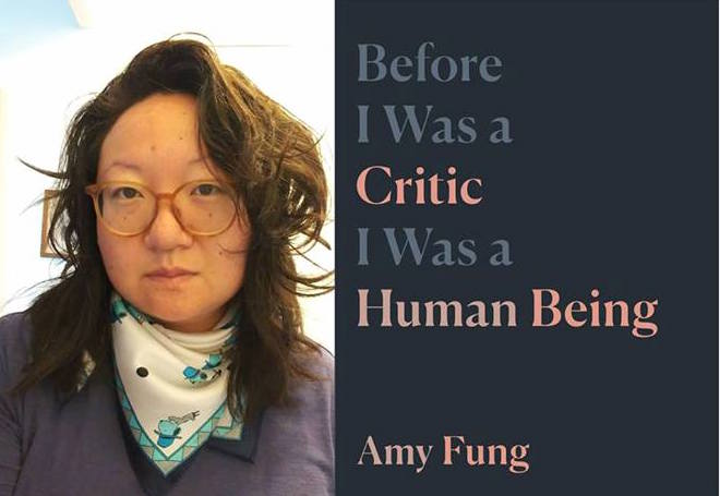 Amy Fung, photo via Artspeak.