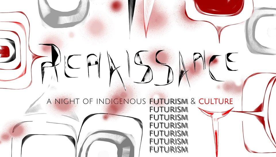 Image via Renaissance: Indigenous Futurism and Culture.