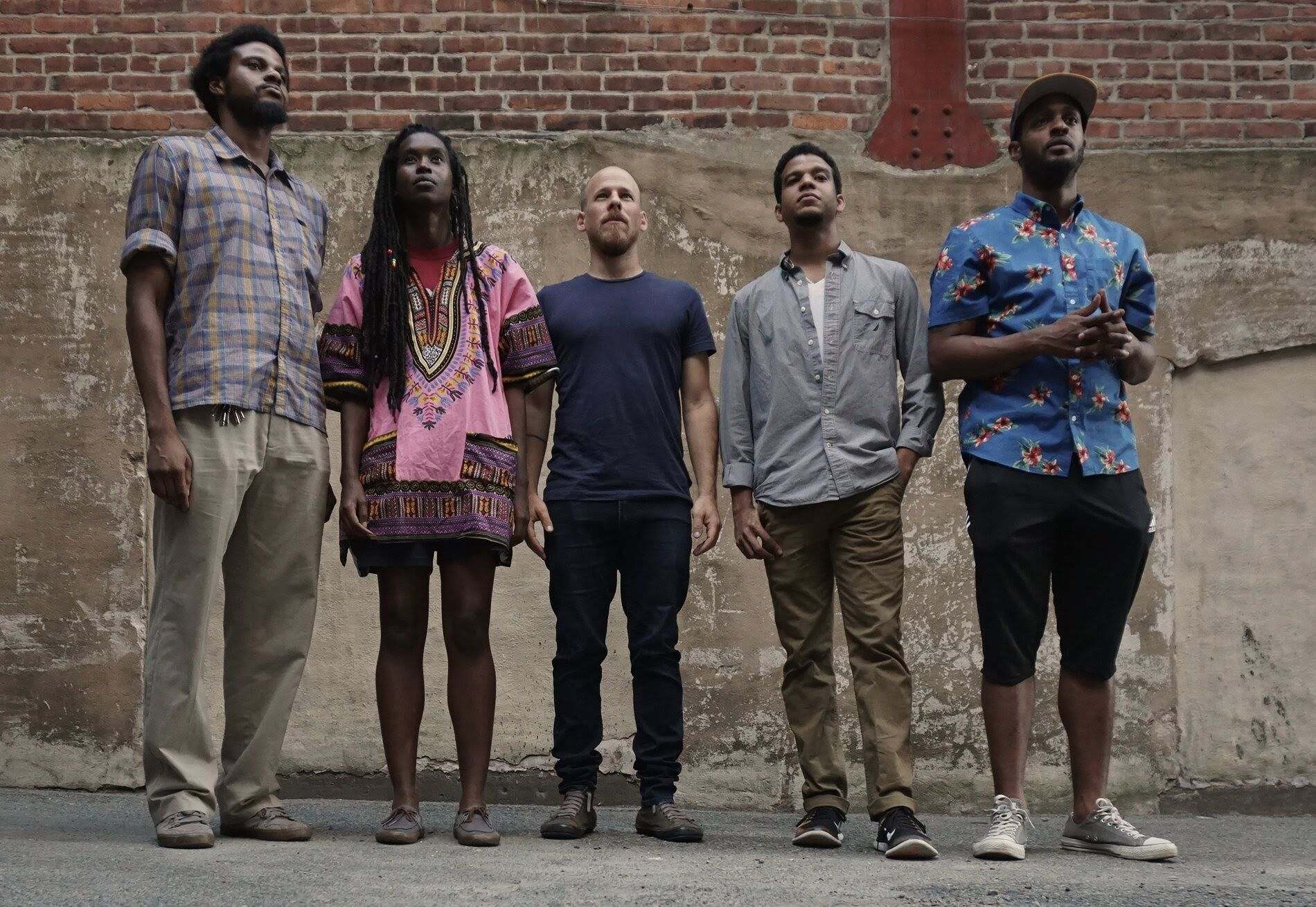 Irreversible Entanglements will play on Saturday, June 29 at 9:30pm at The IronWorks.
