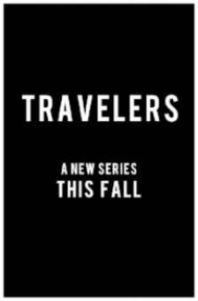 TRAVELERS (dir. Fernando And  rés, 2014)   Visual Effects : Daniel E. Martin