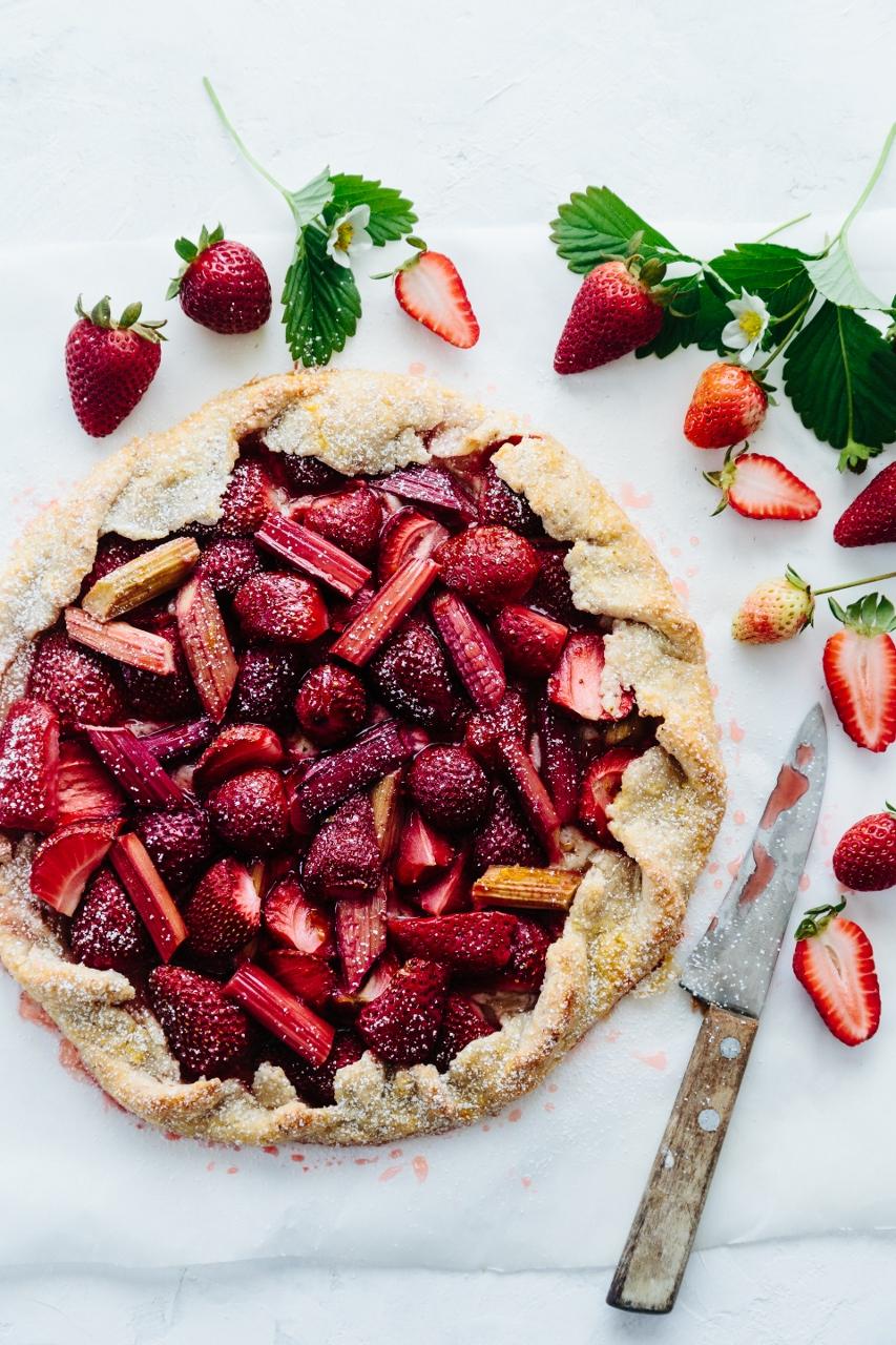 Strawberry rhubarb mascarpone galette tart Vy Tran (10 of 15) (853x1280).jpg