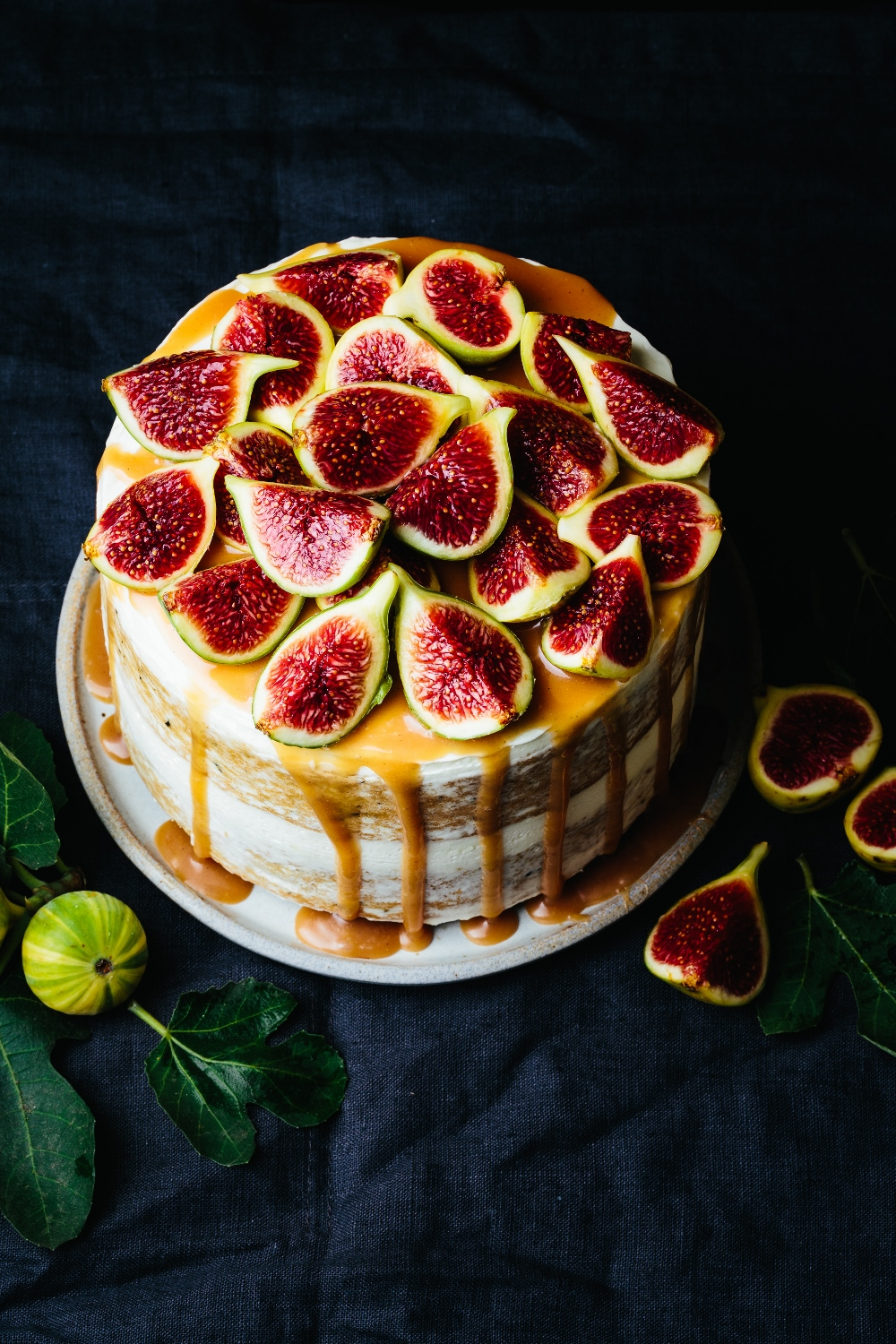 Earl grey fig cake with salted caramel Vy Tran (18 of 22) (1000x1500).jpg