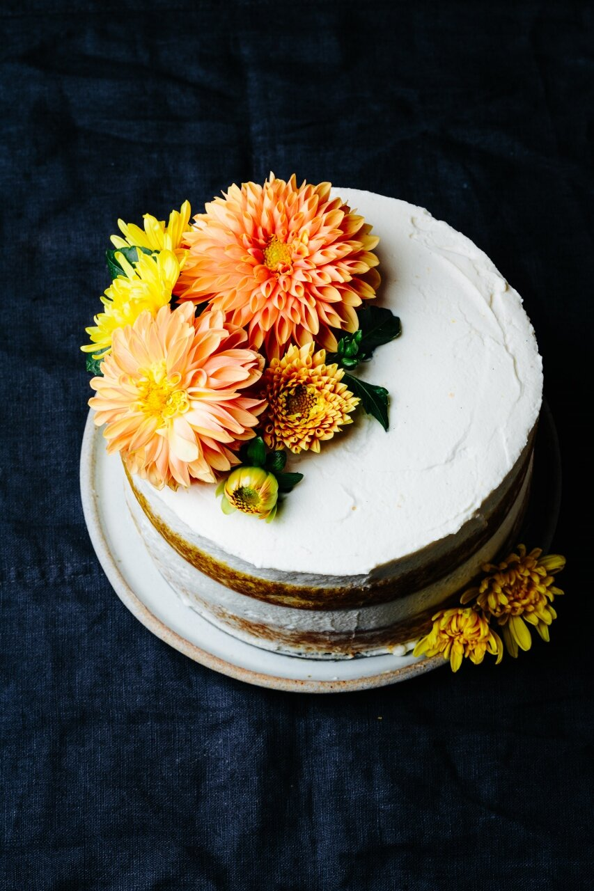 Pumpkin olive oil cake with maple mascarpone frosting Vy Tran (8 of 18) (853x1280).jpg