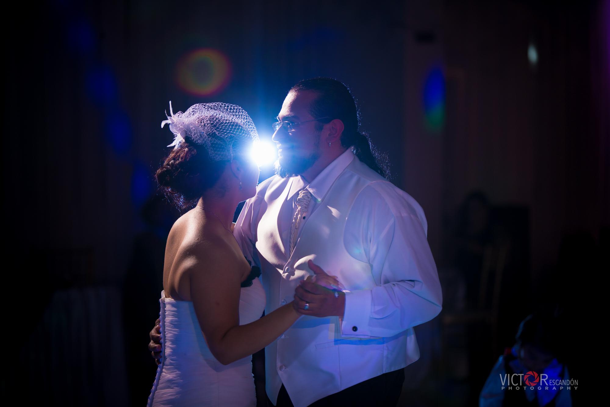 M+E Wedding