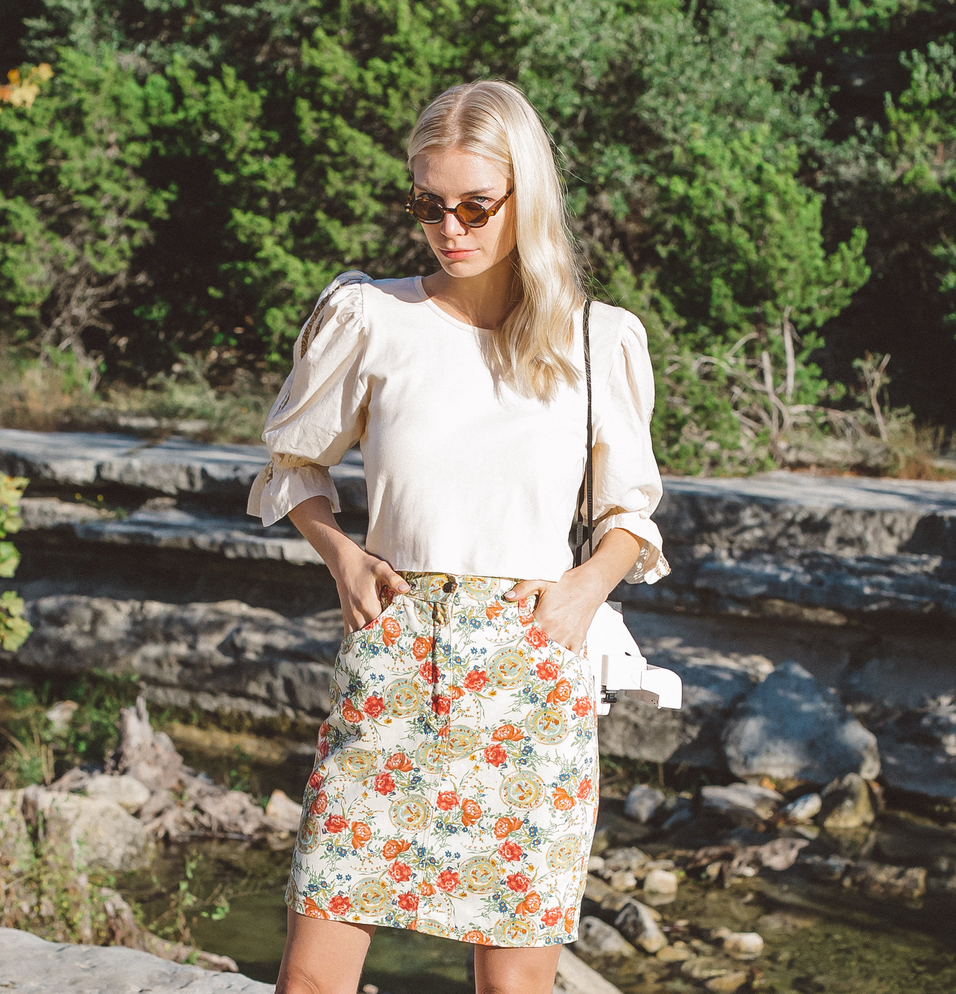 Pieceology-Vintage-1980s-Cotton-Floral-Printed-Pencil-Skirt-4.jpg