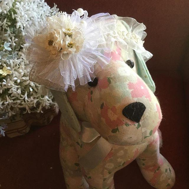 Baby's hair band  #アーティフィシャル #プリザーブド #フラワー #ウエディング #ブーケ #ブートニア #結婚式 # ハーバリウム #植物 #オーダーメイド #ダズンローゼ #インテリア #artificial #wedding #flower #grass #order # plant #bouquet #bootonia #preserved #dozen roses #interior