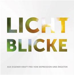"""Cover der Broschüre """"Lichtblicke"""""""