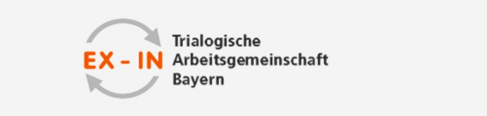 EX-IN Trialogische Arbeitsgemeinschaft Bayern