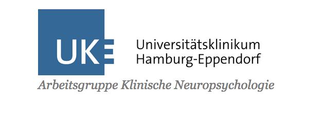 Logo des Universitätsklinkum Hamburg-Eppendorf