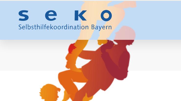 Detail mit Logo der Homepage www.seko-bayern.de