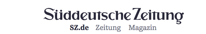 Logo auf www.sueddeutsche.de