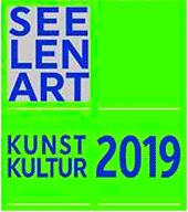 Log von SEELENART Kunst Kultur 2019