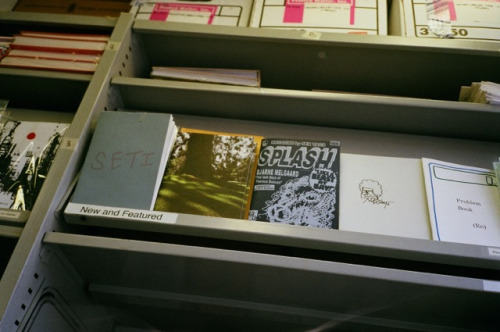 nutcity :     NC: KEBAB CUSTOMS IN PRINTED MATTER NYC - OUT 2 BEN 4 THE FLIK