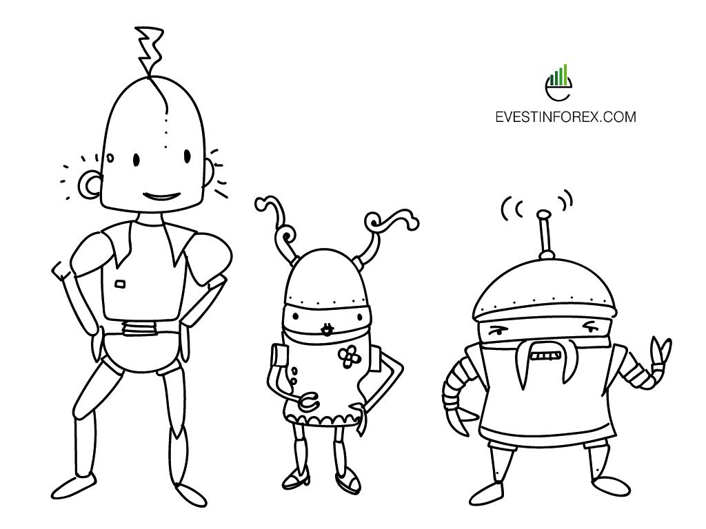 forexrobots
