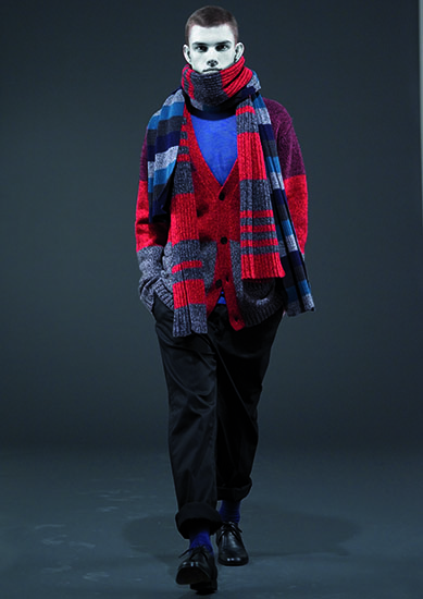 Tiger Jeans AW 2008/ Men's knitwear & jersey