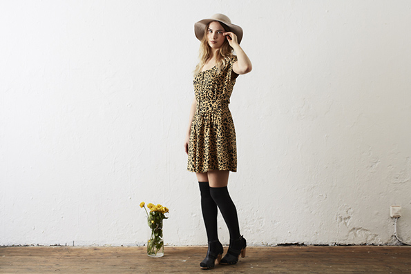 LINK AW2011 / Campaign Pictures