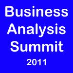 ba summit2011