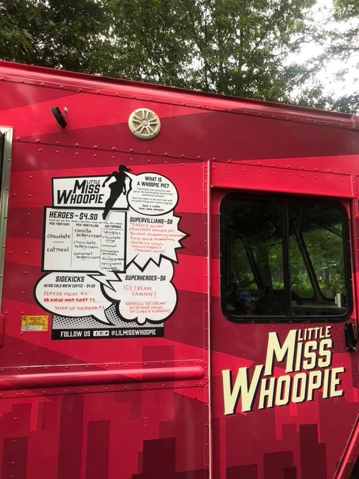 Best whoopie pies ever!