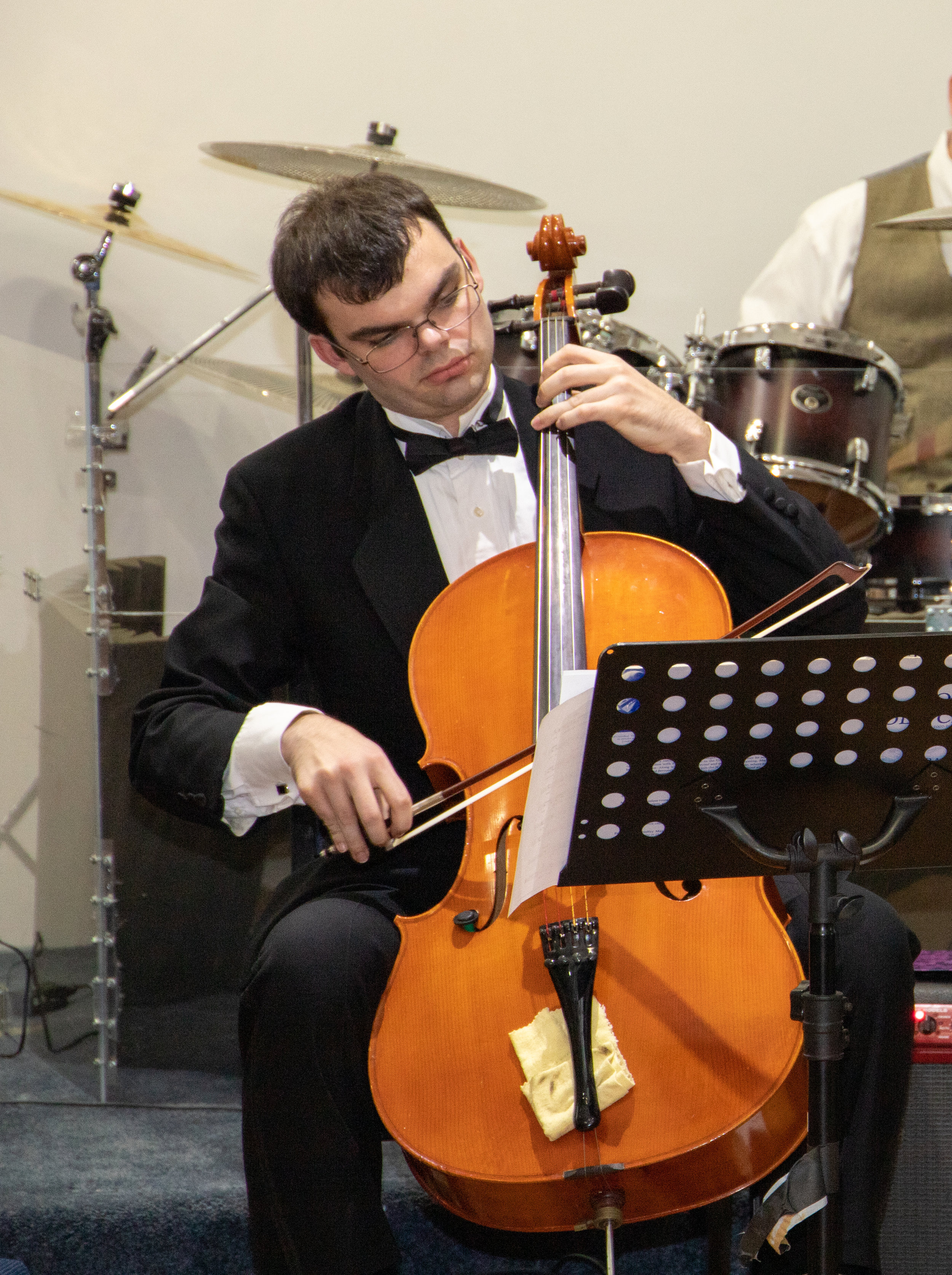 Playing the Cello in style.jpg