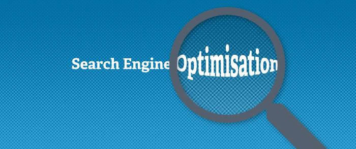 Website design search