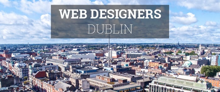 Website Designers Dublin
