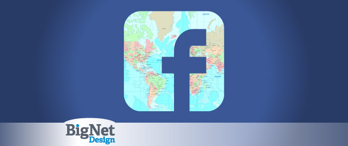 Web Companies use Facebook to increase Profile